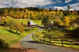 Herbst Sleepy Hollow Farm in Vermont