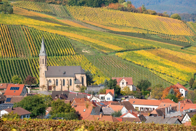 Birkweiler, Pfalz