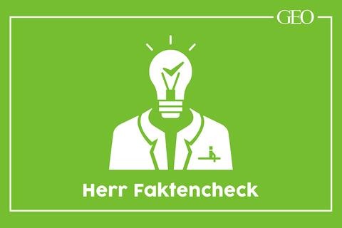 Mini-Podcast: Herr Faktencheck: Wahres Wissen für die Ohren