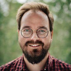 Jan Henne - Redaktionsleiter GEO Digital