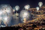 Madeira an Silvester