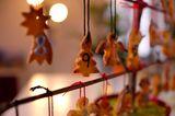 Adventskalender-Kekse