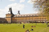 Hofgarten, Bonn