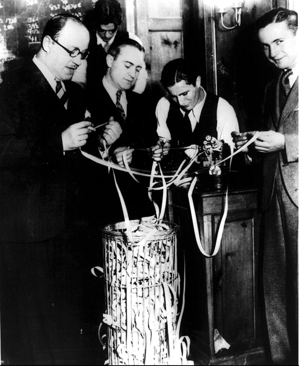 Börsencrsh 1929