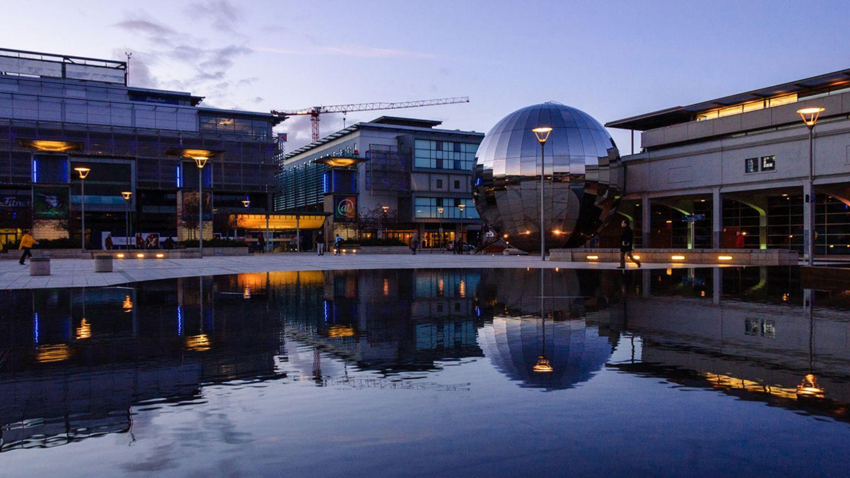 Planetarium, Bristol