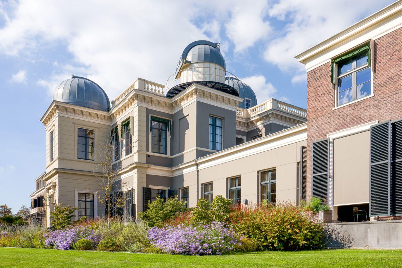 Sternwarte Leiden