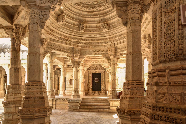 Adinatha Tempel