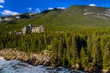 Fairmont Banff Springs, Kanada, Alberta, Banff National Park