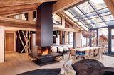 HOTEL FIREFLY, ZERMATT