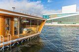 Saunafloß Oslo