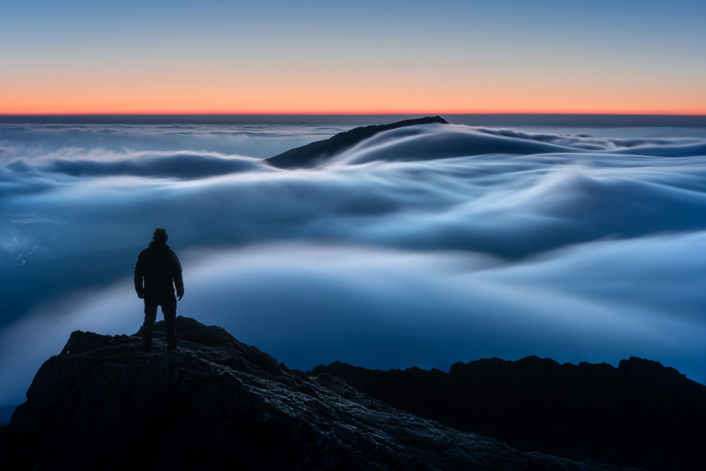 Gareth Mon Jones/Weather Photographer of the Year 2019