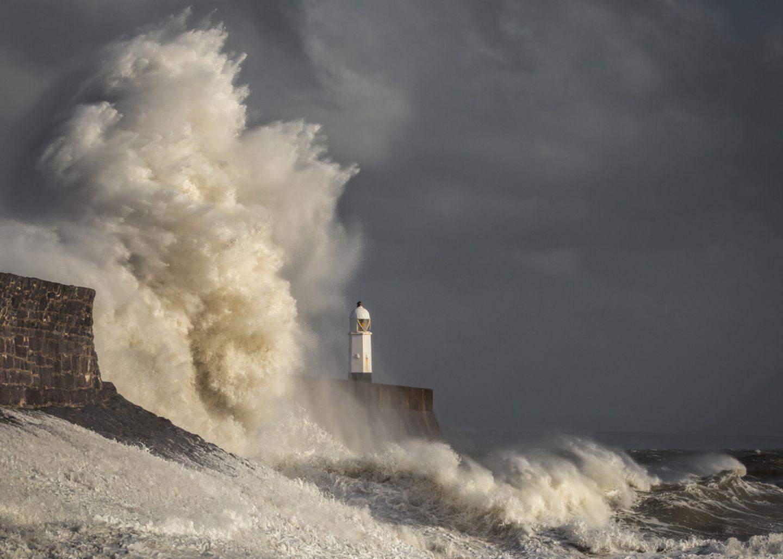 Jay Birmingham/Weather Photographer of the Year 2019