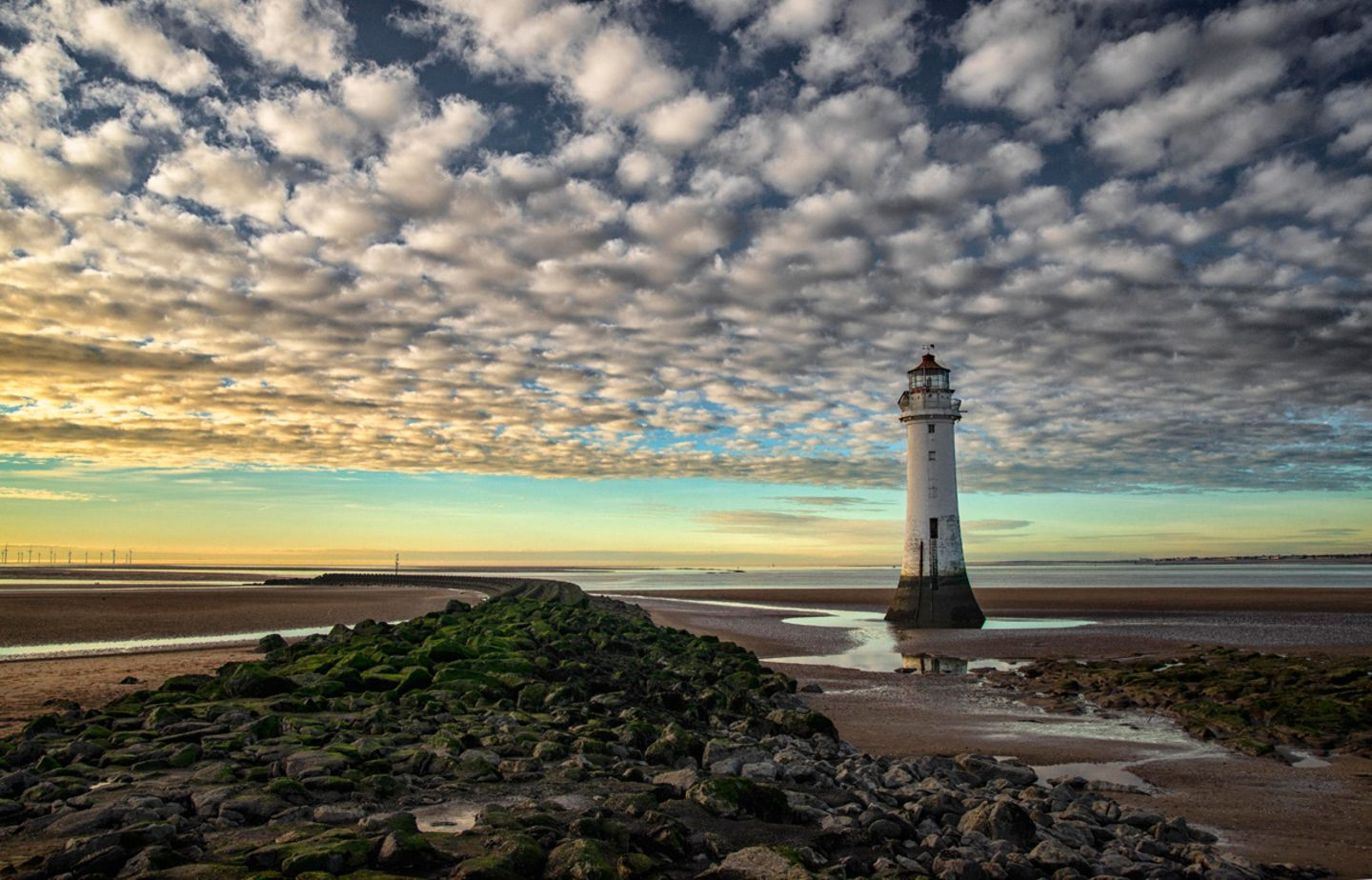 Steve Carr / Weather Photographer of the Year 2019