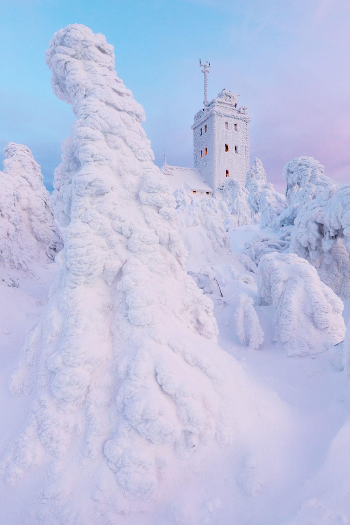 Christoph Schaarschmidt/Weather Photographer of the Year 2019