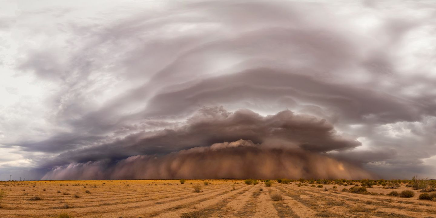 Kevin Juberg/Weather Photographer of the Year 2019