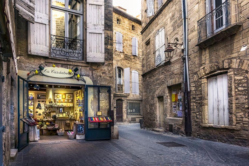 Pézenas, Frankreich