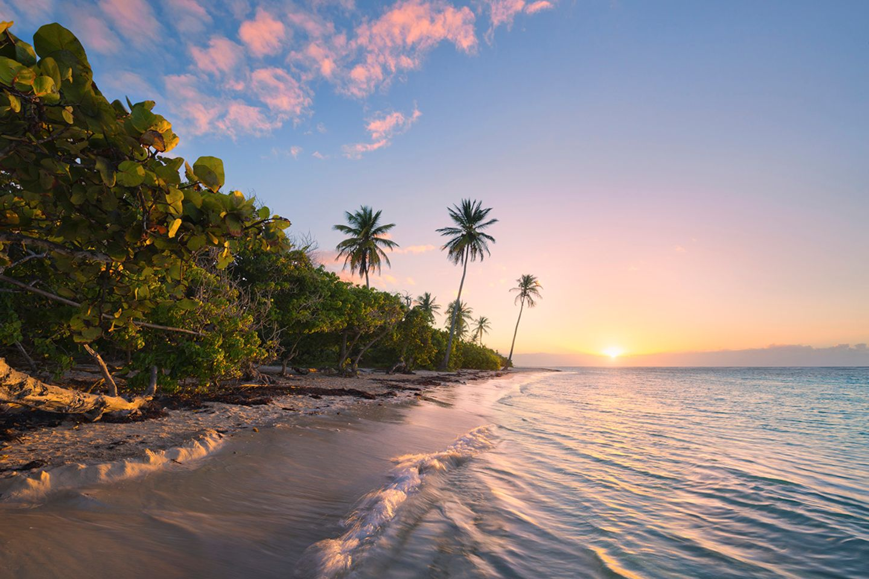Guadeloupe, Karibik, Frankreich