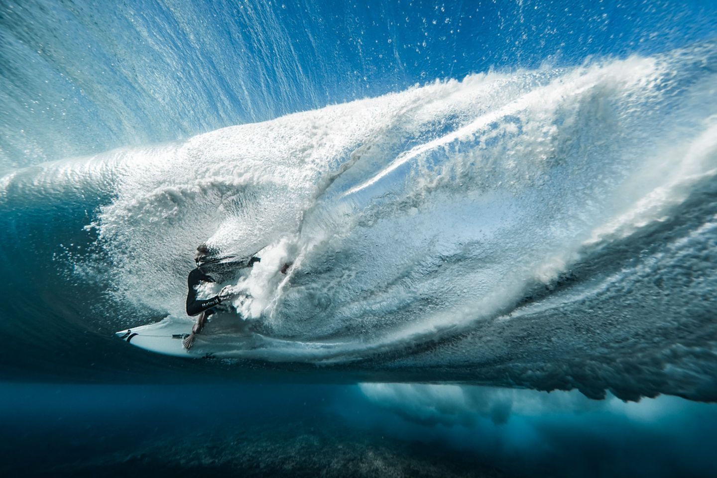 Ben Thouard / Red Bull Illume
