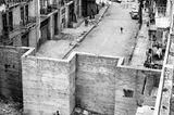 Mauer, Jerusalem