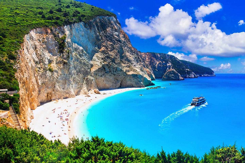 Lefkada, Griechenland