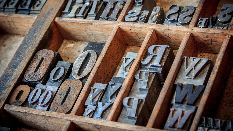 Der Buchdruck War Gutenberg wirklich der Erfinder   [GEO]