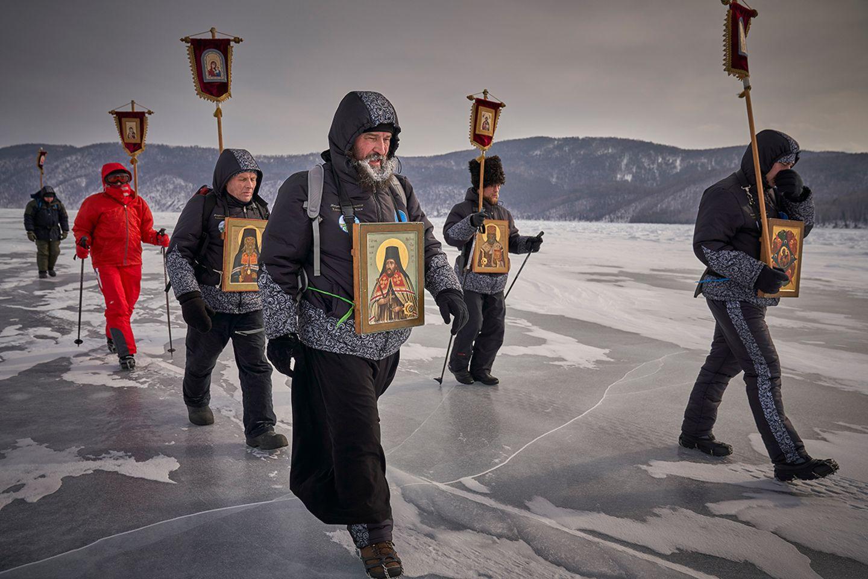 GEO Jahresrückblick: Die 50 beeindruckendsten Bilder des Jahres - Bild 10