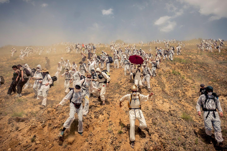 GEO Jahresrückblick: Die 50 beeindruckendsten Bilder des Jahres - Bild 34