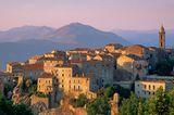 Korsika, Sartène