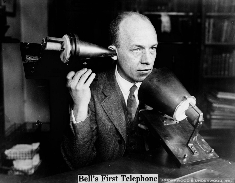 Bell's Telefon