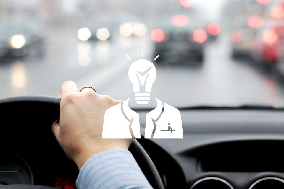 Podcast: Herr Faktencheck über Erwartungen und lange Autofahrten