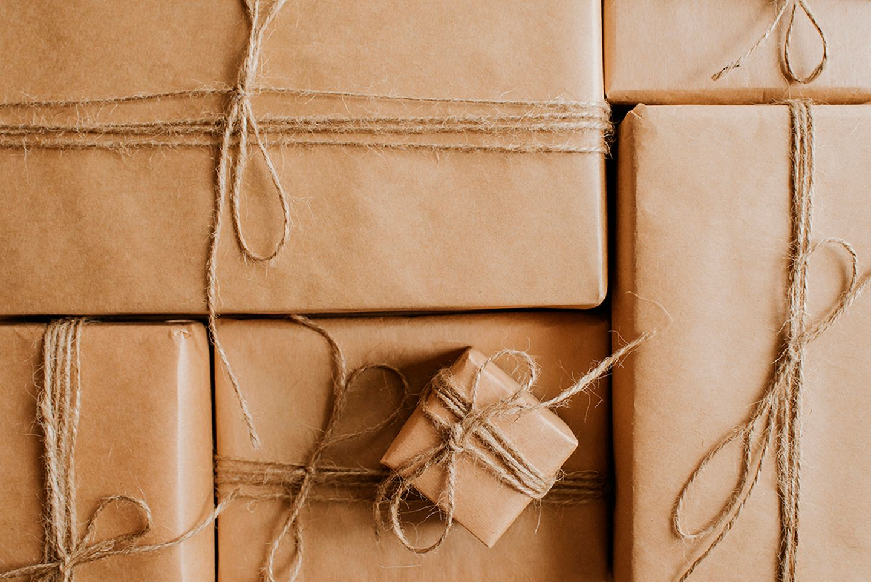 Geschenke: Zehn Geschenkideen, die nicht viel kosten