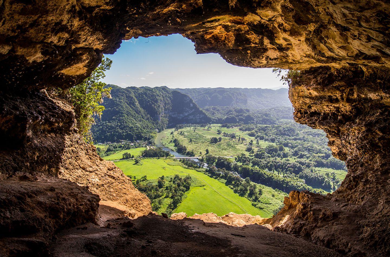 Cueva Ventana, Puerto Rico