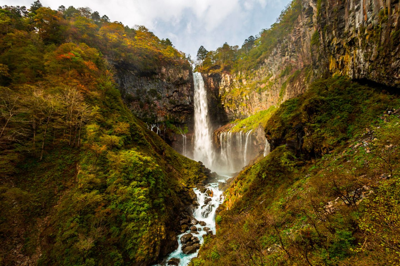Nikko Nationalpark