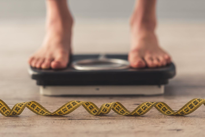 BMI versus Bauchumfang