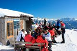 Rittner Horn, Südtirol