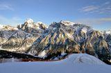 Ladurns im Pflerschtal,  Südtirol