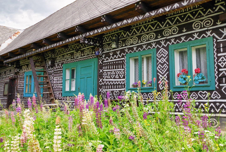 Cicmany, Slowakei