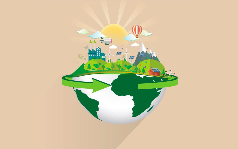 Klimaschutz: Sechs sozio-ökonomische Trends könnten den Weg zur Klimaneutralität ebnen