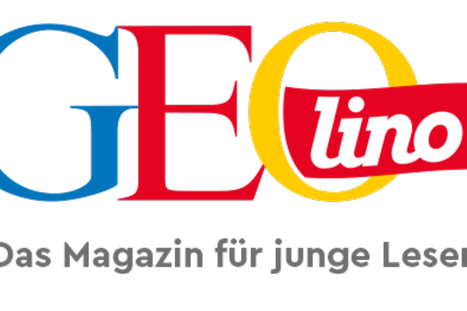 GEOlino Magazin