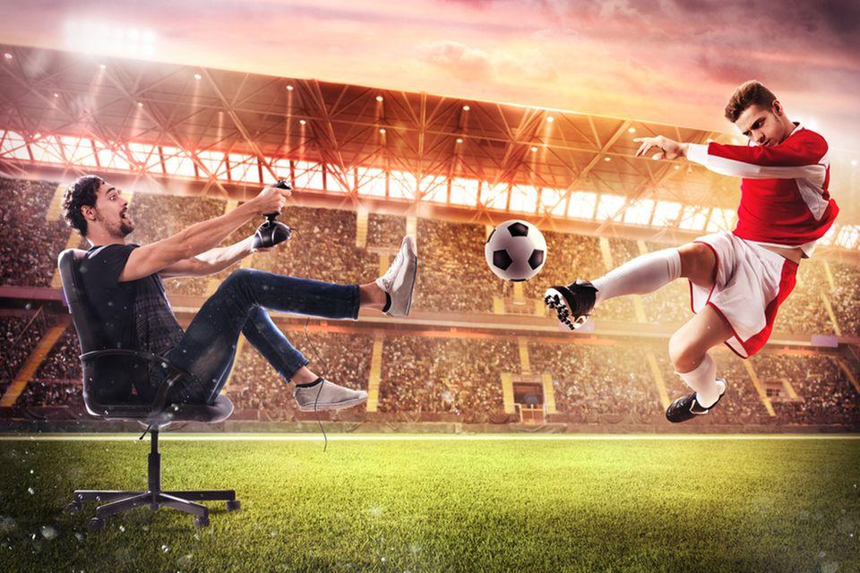 E-Sport:  Die Geschichte der Videospiele