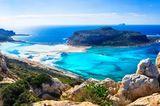 Bucht von Balos