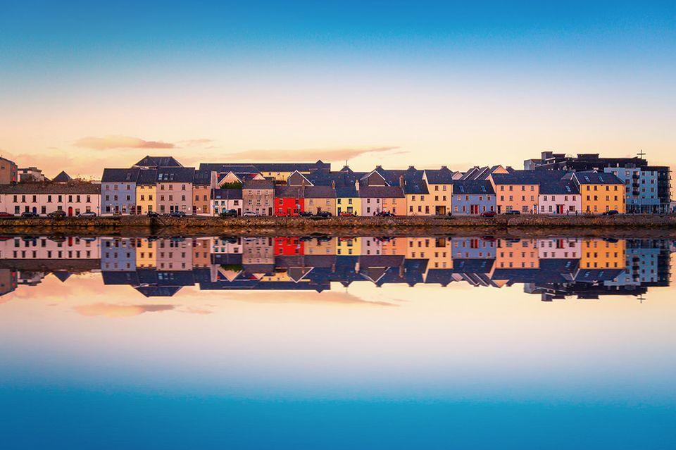 Claddagh Galway