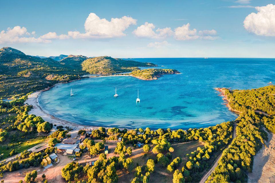 Rondinara, Korsika
