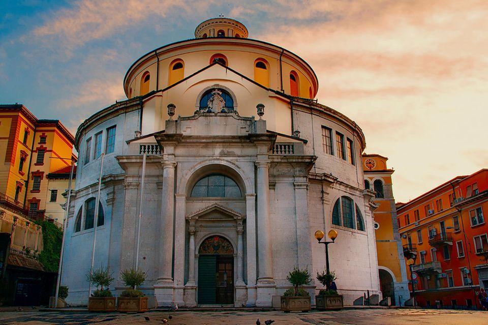St. Vitus Kathedrale