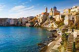 Syros, Insel der Kykladen
