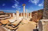 Delos, Insel der Kykladen