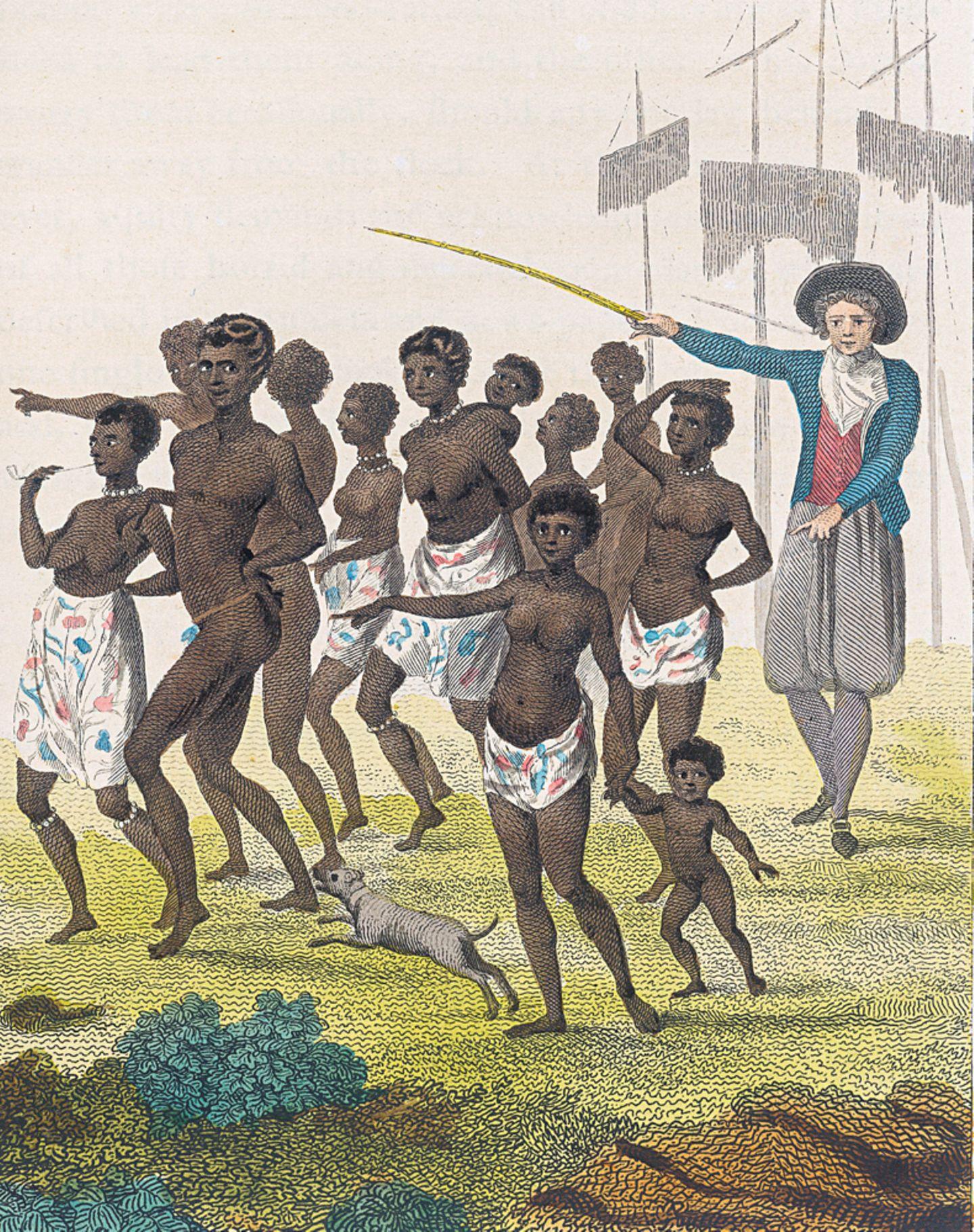 Kolonialverbrechen