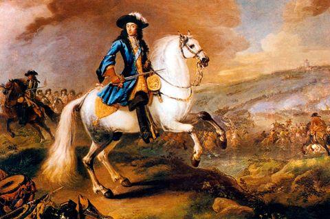 William III von Oranien