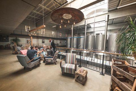 Camba Bavaria Brauerei