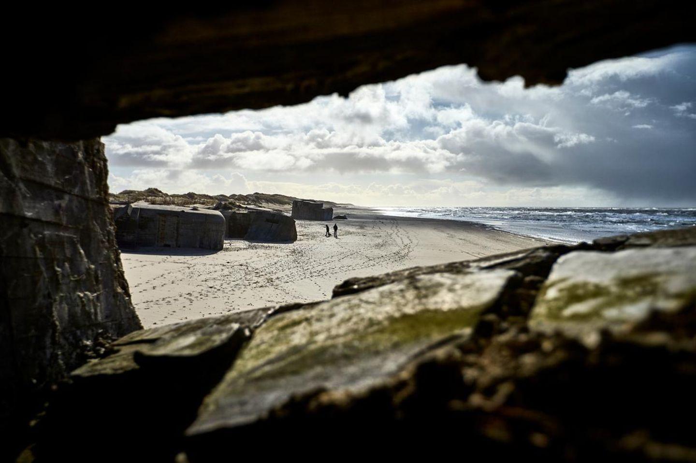 Bunker Sondervig